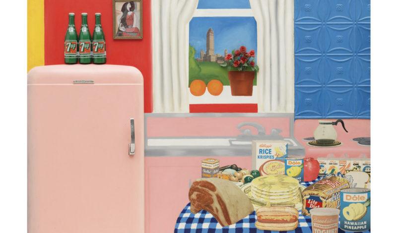 La vita nel freezer