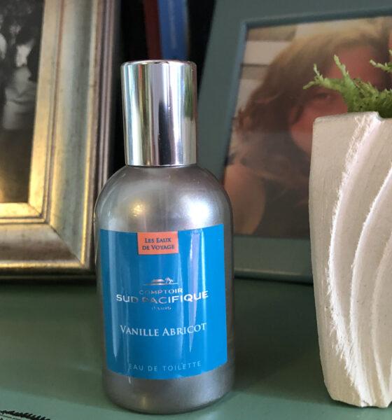 Comptoir Sud Pacifique Vanille Abricot: profumo di crostatina all'albicocca, recensione